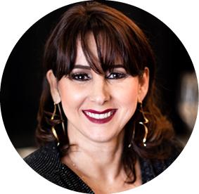 Eliane Haga - Diretora Espaço da Reforma
